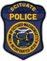 Scituate Police Patch, Scituate Massachusetts