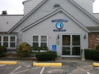 Scituate Senior Center at 27 Brook Street