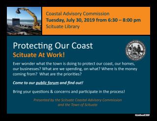 Coastal Advisory Commission