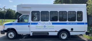 New SCOA van