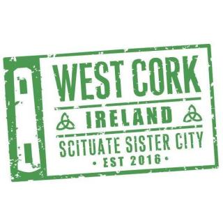 Scituate West Cork Logo